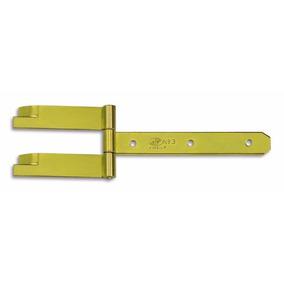 Dobradiça Chumbar N-2 25 Cm 2 Haste Porta Portão Porteira