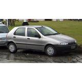 Oferta Cubre Parte Baja Fiat Palio Siena (no Incluye Capot)
