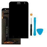 Lcd Display Tela Touch Asus Zenfone 2 Laser Ze550kl + Tools