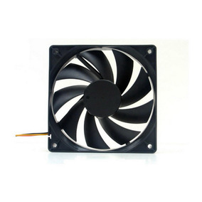 Cooler Fan Ventilador 120mm 2100rpm 3pines Doble Rulemán !!
