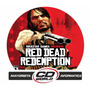 Red Dead Redemption Ps3 - Cd World - Local A La Calle