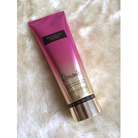 Loção Hidratante Romantic Victoria´s Secret- 236 Ml