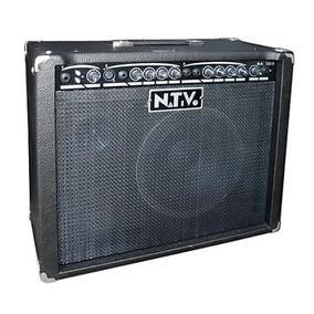 Amplificador Nativo Sa603 Multiproposito 3 Canales