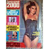 Revista Radiolandia 22/12/78 - Kempes- Tognazzi - Sandro
