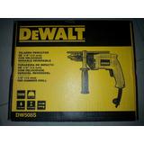 Taladro Dewalt 1/2 Percutor / Reversible Mod:dw508s