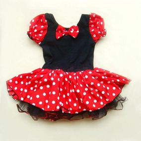 Vestido de mimi rojo