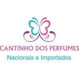 Franquia De Loja Box Da Cantinho Dos Perfumes