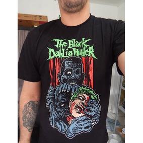 Camiseta The Black Dahlia Murder