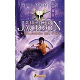 Maldicion Del Titan Libro 3 Percy Jackson Y Los Dioses Del
