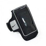 Porta Celular Nike Lw Sports Arm Band - Preto
