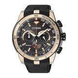 Reloj Citizen Eco-drive Hombre Ca4152-02e Original
