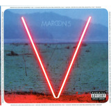 Maroon 5 - V ( Edicion Nacional ) Los Chiquibum