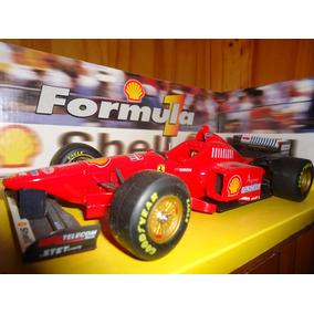 Ferrari Shell F1 Schumacher