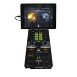 Controlador Dj Portable Reloop Mixtour / Gratis Audífonos