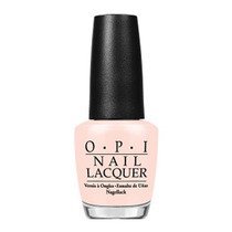 O.p.i Nail Lacquer O.p.i - Esmalte Makes Men Blush