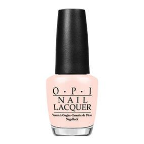 O.p.i Nail Lacquer O.p.i - Esmalte Makes Men Blush