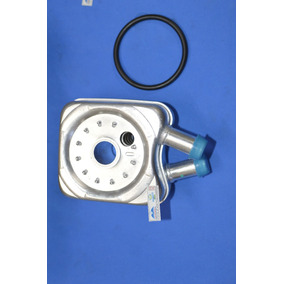 Radiador Oleo Motor A3 A4 Golf Passat 1.8 1.8t Tds