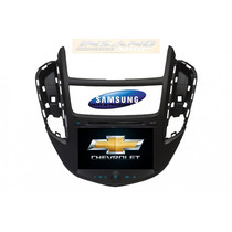 Kit Central Multimidia Dvd Gps 3g Nova Tracker Tv Usb 1ghz