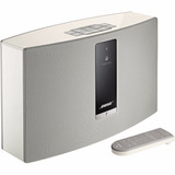 Bose Soundtouch® 20 Serie 3 Wi-fi® O Bluetooth Blanco