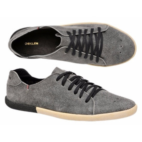 Sapatenis Tenis Sapato Osklen Lancamento 100% Original