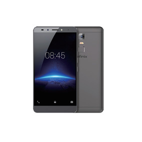 Infinix Note 3 Lte Pant. 6 Fullhd 16+3ram 13+5mpx Gris Msi