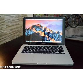Potente Macbook Pro I7 2.8ghz 16gb Ram 120gb Ssd 13.3
