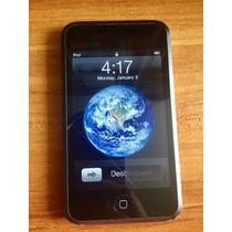 Ipod Touch 8gb, Excelente Funcionamiento.