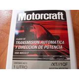 Liquido Para Direcciones Hidraulicas Ford Motorcraftoriginal