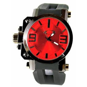 Relógio Oakley Gear Titatium Barato