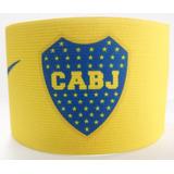 Gafete Capitan Boca Juniors Local
