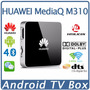 Huawei Tv Box Smart Tv Android Wifi Tu Tv En Smat Tv Nuevo