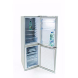 Kit Heladera Freezer Terko Solar Batería Vertical 198 Litros