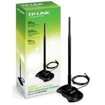 Antena Amplificador Tplink Wifi Omnidireccional 8dbi 2,4ghz