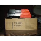 Toner Kyocera Tk 122 Para Fs-1030d (7200 Pag.)