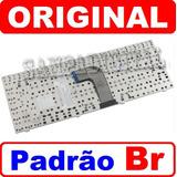 Teclado Compatível Login Mp-12c16pa-360w Mp-09p88pa-36025 Br
