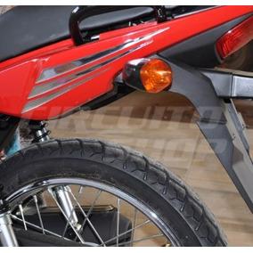 Tuning Resinado Rabeta Moto Honda Fan Titan 2014 Mod Cl