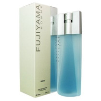 Perfume Fujiyama Caballero 100ml