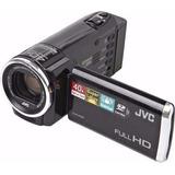 Filmadora Jvc Gze100bu Full Hd 1080p 40x Zoom Dts + Regalo