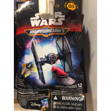Star Wars Micromachines Naves Sorpresa