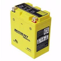 Bateria Moto Dafra Speed 150 Ytx7-bs 12v 7ah - Pronta Entreg