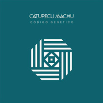 Catupecu Machu - Codigo Genetico (cd+dvd)