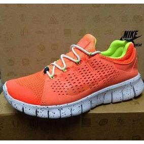 Zapatos Nike Free Powerline Para Damas Y Caballeros