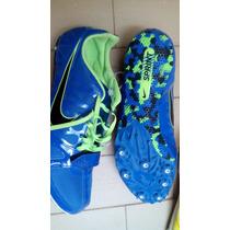 Nike Adidas Saucony Spikes Sprint Originales Multi Colores