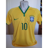 Camisa Brasil Modelo Da Copa Do Mundo 2014