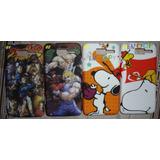 Capa Case Tpu Motorola Razr I Xt890 Razr M Xt907 Animes