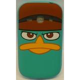 Funda Protector Tpu Mobo Samsung Galaxy Fame Perri