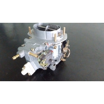 Carburador Opala 4cc H-34 Seie Solex Gasolina
