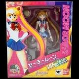 Sailor Moon Bandai Versión China