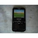 Teclado Samsung Gt C3222