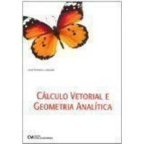 Calculo Vetorial E Geometria Analítica